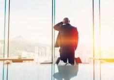 چرا برخی استارت آپ ها موفق می شوند و برخی شکست می خورند؟