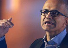 مدیرعامل مایکروسافت اعتقاد دارد که هوش مصنوعی نهایت پیشرفت بشریت است