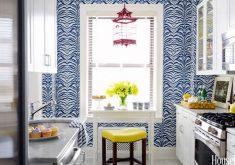 24 آشپزخانه کوچک با حداکثر زیبایی و کارآمدی