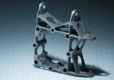 چگونه میتوان به کمک چاپ 3 بعدی فلز از خودروهای گرانقیمت و نایاب بیشتر استفاده نمود؟