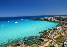 25 ساحل برتر اروپا