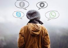یکراه آسان برای خلاص شدن از شر شبکههای اجتماعی