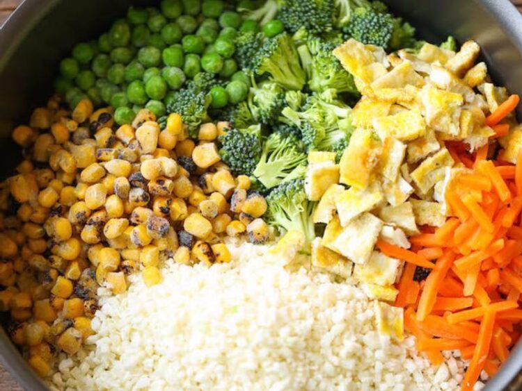 9 غذای پیشنهادی برای یک شام سالم 10 دقیقه ای