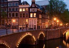 راهنمای کامل سفر به آمستردام