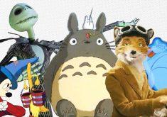 25 انیمیشن برتر تاریخ سینما