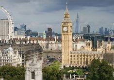 راهنمای کامل سفر به لندن