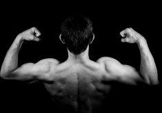 7 ترفند برای داشتن بازوهایی پرحجمتر