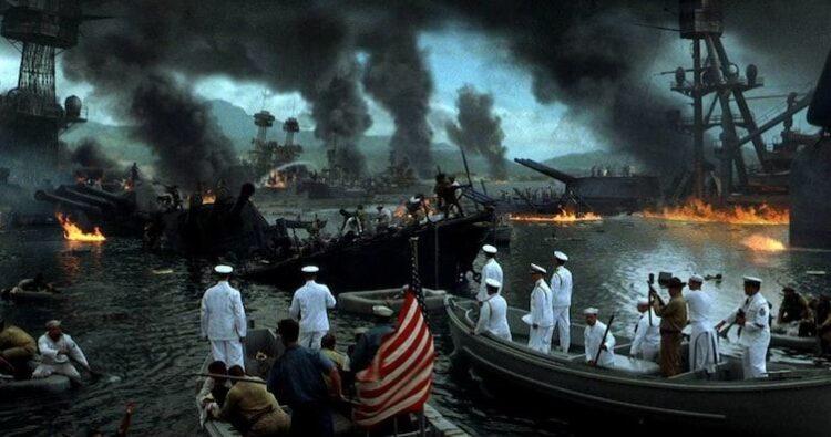 12 فیلم تاریخی که ازنظر تاریخی درست نبودند