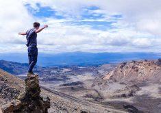 معرفی مناطق زیبای نیوزیلند، یک کشور رویایی