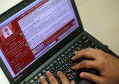 رمزگشایی باج افزار WannaCry