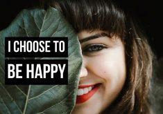 غلبه بر افکار منفی و تقویت روحیه مثبت
