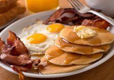افراد موفق برای صبحانه چه چیزی میخورند؟