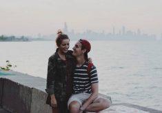 هرکسی عشق را به شکل متفاوتی نشان میدهد، زبان عشق شریکتان را پیدا کنید