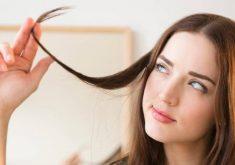 اگر شستن روزانه موها را ترک کنید 4 تغییر رخ میدهد