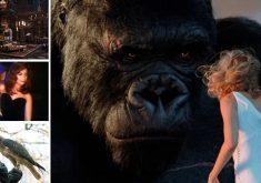 15 زوج معروف انسان-جانور در رمانها و فیلمها