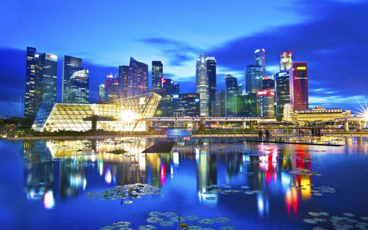 12 جاذبه گردشگری سنگاپور