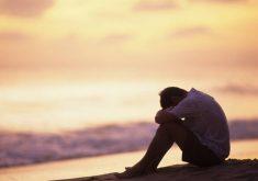 نحوه رفتار با یک فرد افسرده در خانواده