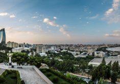 15 جاذبه دیدنی آذربایجان (باکو)