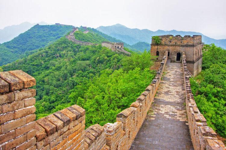 نحوه رزرو و خرید بلیت قطار در چین