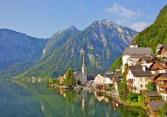 25 جاذبه دیدنی اتریش