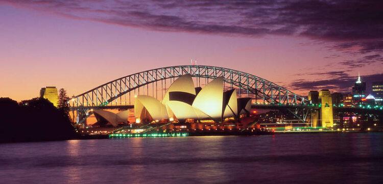 نحوه دریافت ویزای سفر و کار در استرالیا