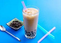 4 روش ساده برای تهیه چای حباب دار (بابل تی)