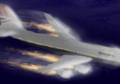 10 سانحه و تصادفات عجیب هوایی