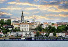 15 جاذبه گردشگری صربستان