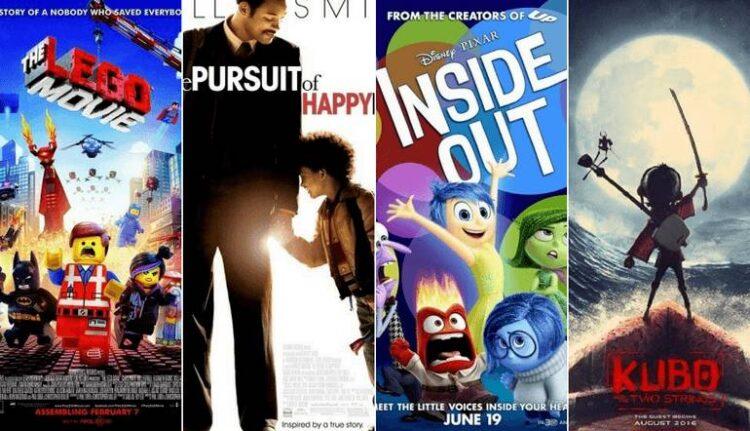 20 فیلم برتر کودک و نوجوان