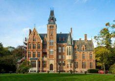 15 جاذبه گردشگری بروژ (بلژیک)