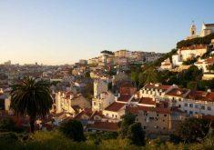 15 جاذبه گردشگری پرتغال