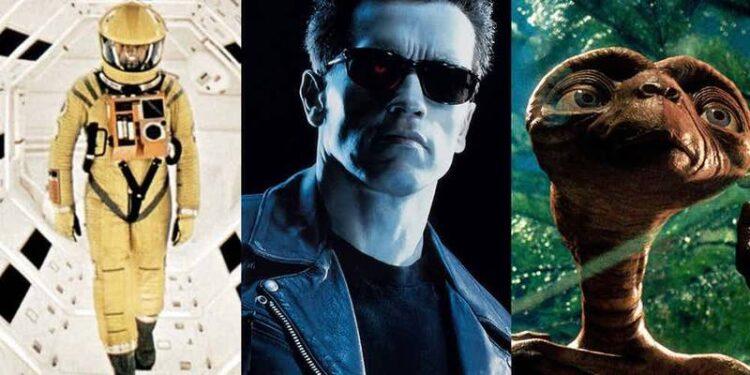 14 فیلم برتر علمی تخیلی تاریخ سینما