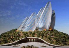 14 ساختمان مدرن فراموشنشدنی