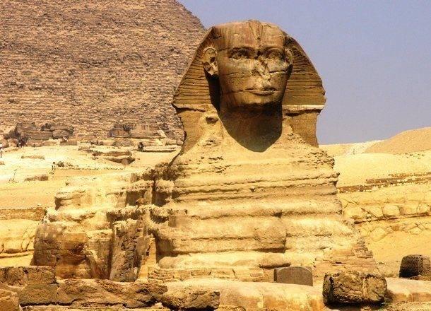 مصر باستان (مستند)