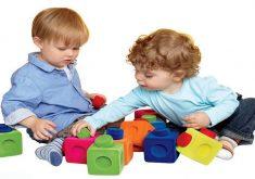4 بازی برای افزایش هوش کودک