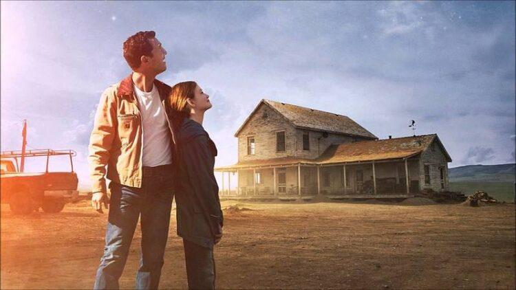 25 فیلم برتر درباره نقش پدر در قرن 21