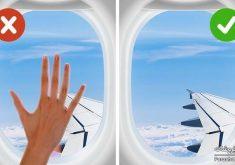 11 مواردی که باید در هواپیما از انجام آنها خودداری کنید