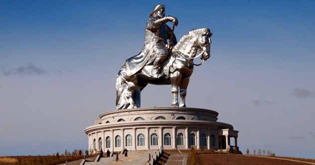 10 حقیقت جالب درباره مغولستان