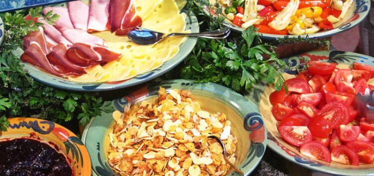 خوراک و نوشیدنی ارزان در حین سفر به اروپا