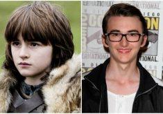 12 بازیگر کودک که بهسرعت بزرگ شدند