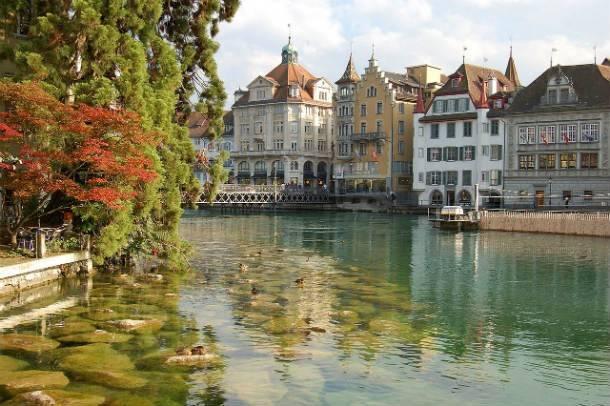 25 شهر زیبای جهان که پیش از مرگ باید از آنها دیدن کنید