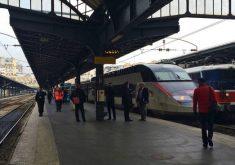 راهنمای کامل سفر با قطار در اروپا