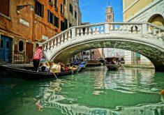 راهنمای سفر ارزان به ونیز