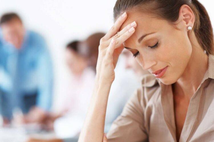 9 درمان خانگی برای سردردهای سینوسی