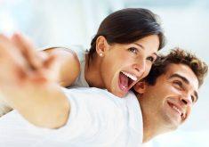 10 راه برای داشتن رابطه رمانتیک با همسرتان