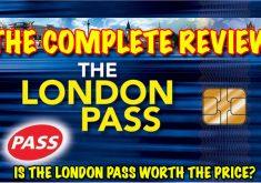 راهنمای استفاده از LONDON PASS