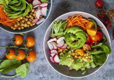 همهچیز درباره گیاهخواری و مزایا و معایب آن