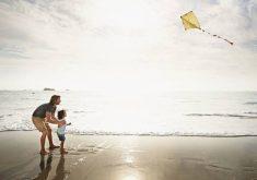 8 اصل در تربیت فرزندانی دارای اعتمادبهنفس و با روحیه