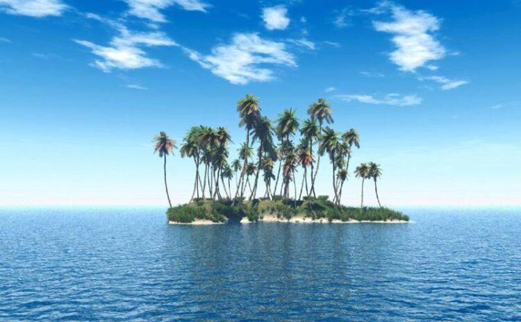 زیباترین جزایر جهان کدماند؟