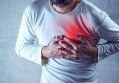 10 دلیل عمده احساس سنگینی در سینه و تنگی نفس